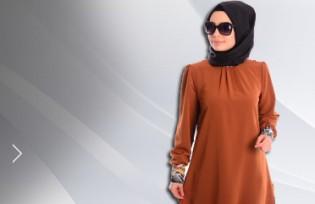 Tesettür Giyim İpekzade Tunikler