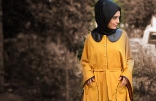 Combinaison Hijab Moda Hanne