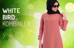 Tesettür Giyim W.B Collection