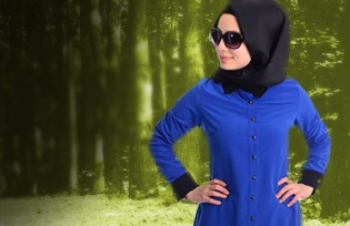 Hem´s Hijab Combination
