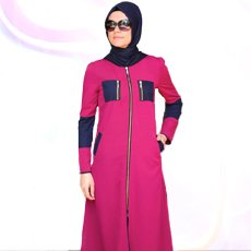 Combinaison Hijab Collection Moda Hanne