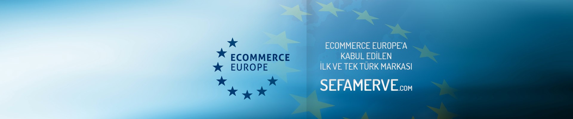Sefamerve E-commerce Europe