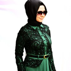 ZRF Hijab 2014 Collection