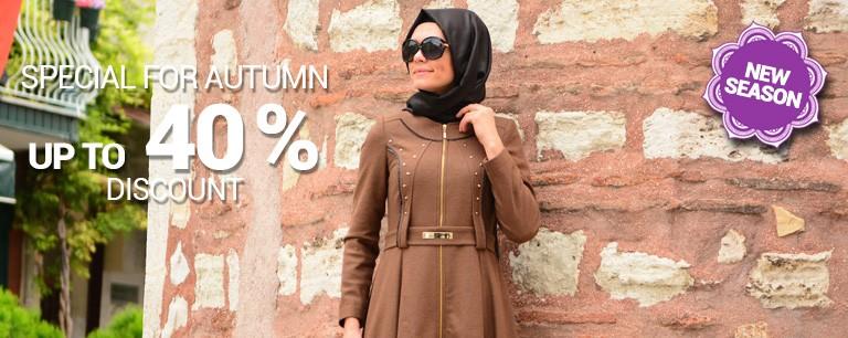Sukran Hijab Clothing
