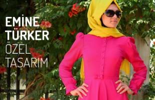 Emine Türker Özel Tasarım