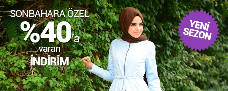 Modesty Tesettür Giyim