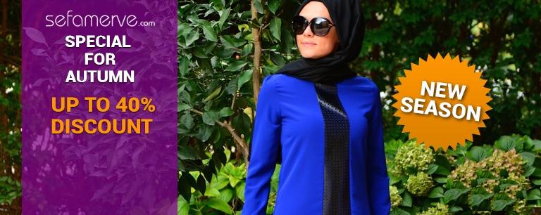 Moda Hanne Hijab Clothing