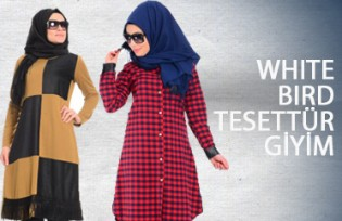 Tesettür Giyim W.B Collection