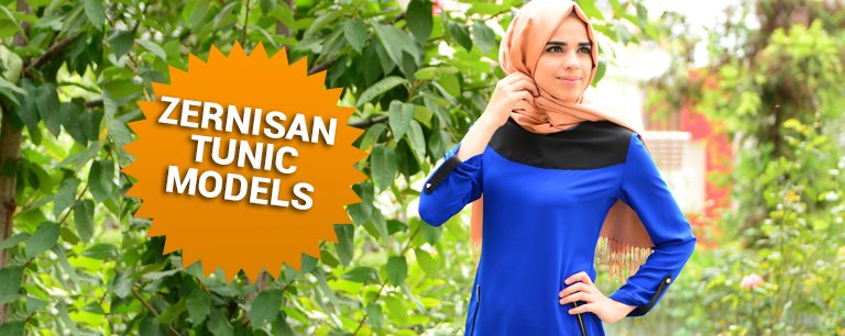 Zernisan Hijab Clothing