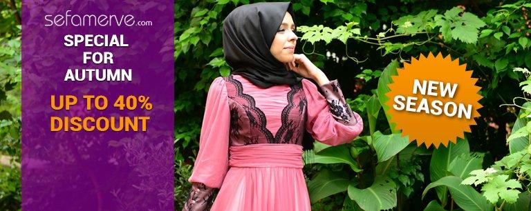 Zehrace Evening Dress Models
