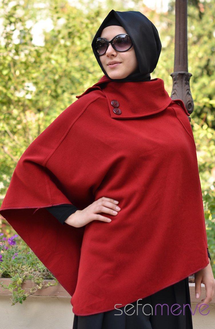 Turkish Hijab Fashion 2013 The Image Kid Has It
