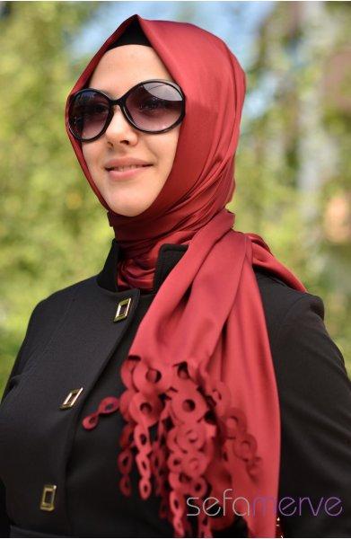 734aab63374f2 BERİL LAZER ŞALLAR Turkish Hijab 2013 wonderful sefamerve 2013 My Hijab,  Turkey, Muslim, Fashion 2013, Hijab, Women, how to wear hijab 2013