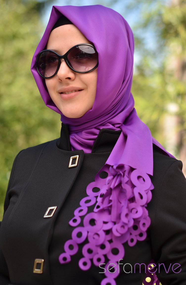 ... sefamerve 2013 My Hijab, Turkey, Muslim, Fashion 2013, Hijab, Women