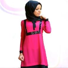 Sefamerve Modesty Hijab Clothing