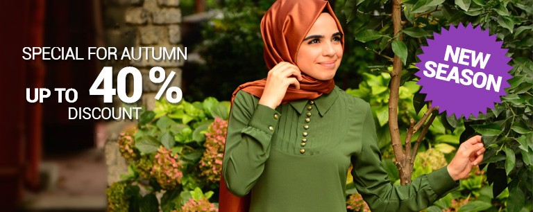 Zernisan Hijab Clothing